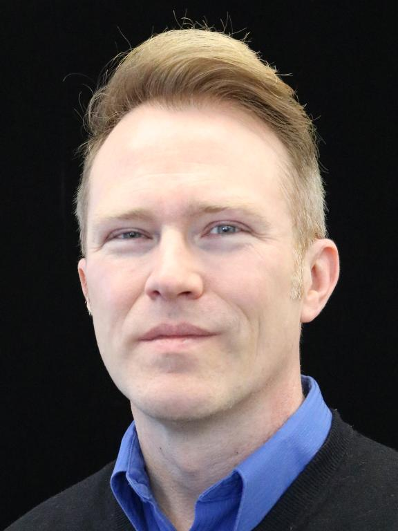 Kris Alexander