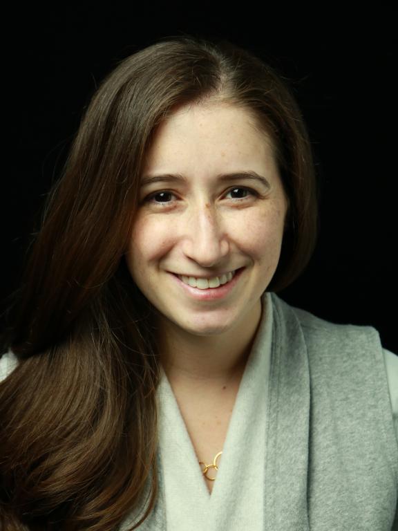 Natalie Rabinovich