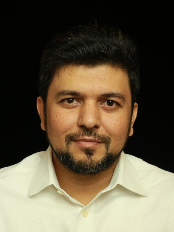 Muhammad Mansoor