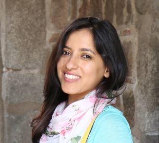 Shasya Sharma