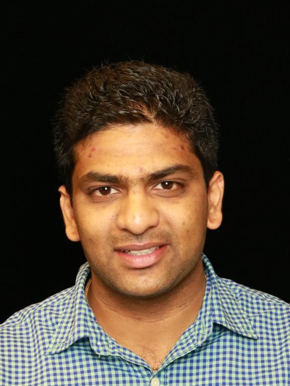 Vinay Kuchibhotla