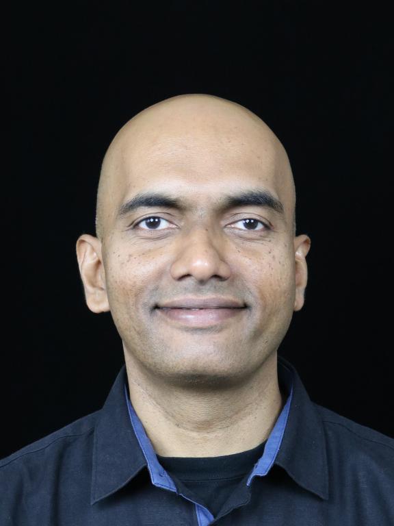 Ismail Shaik