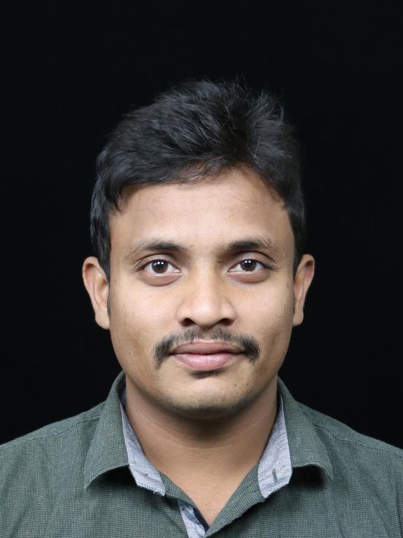 Kiran Moka