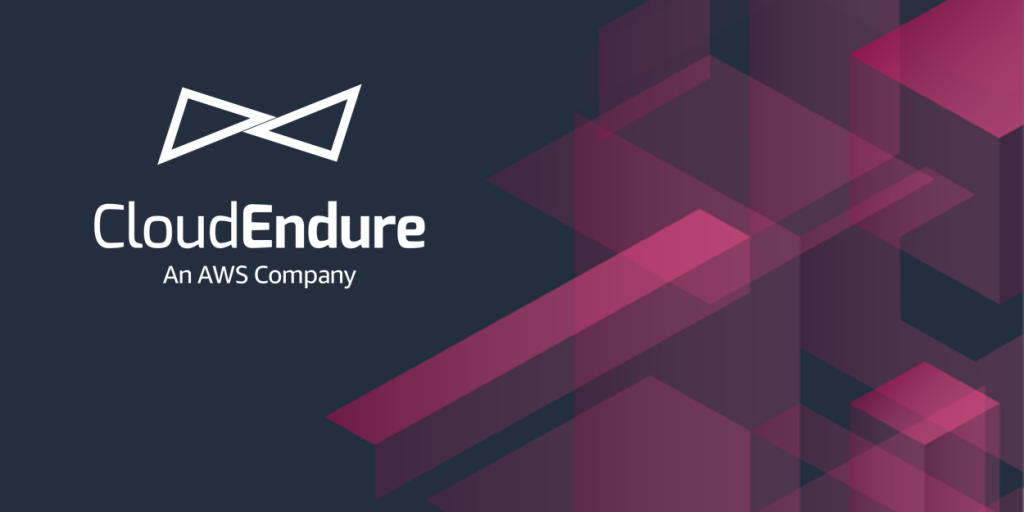 CloudEndure-AWS-Storage-Blog