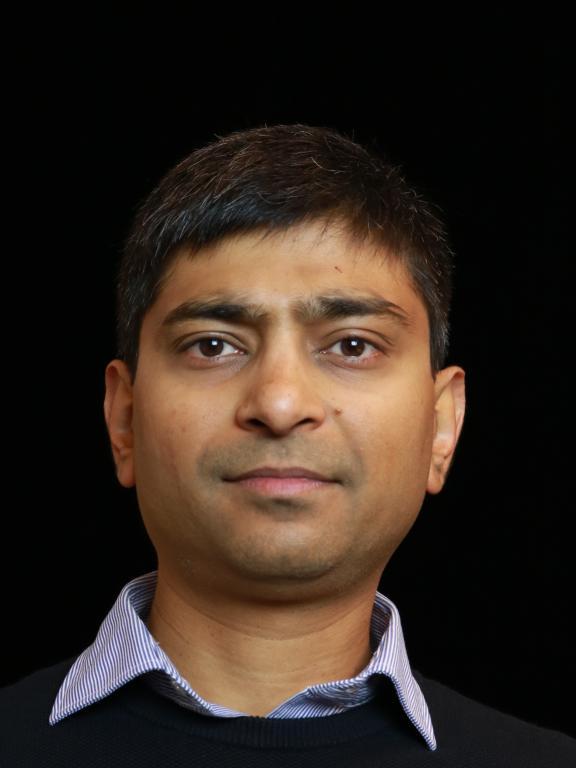 Mithil Shah