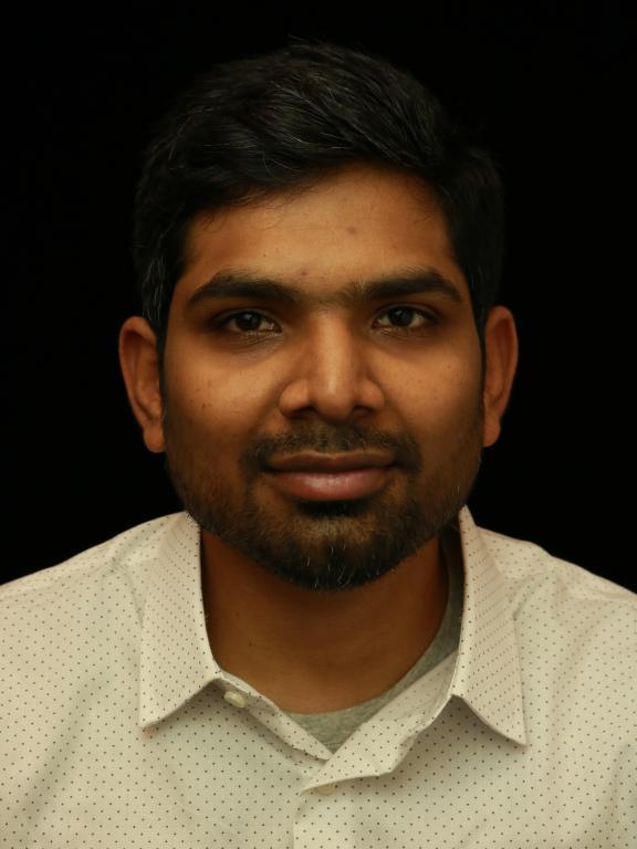 Akhil Aendapally