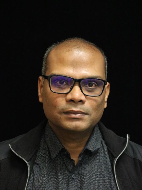 Sudhakar Mungamoori