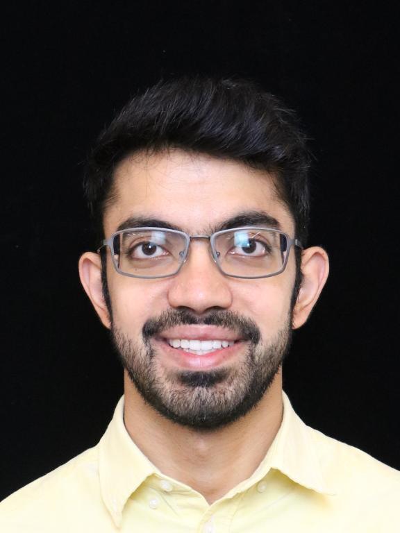 Vaibhav Khunger