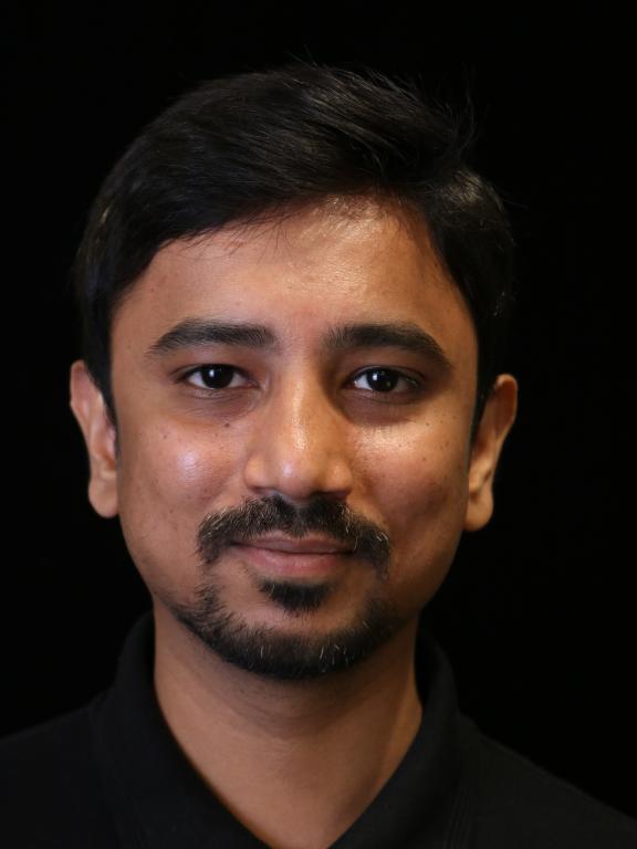 Aravind Singirikonda