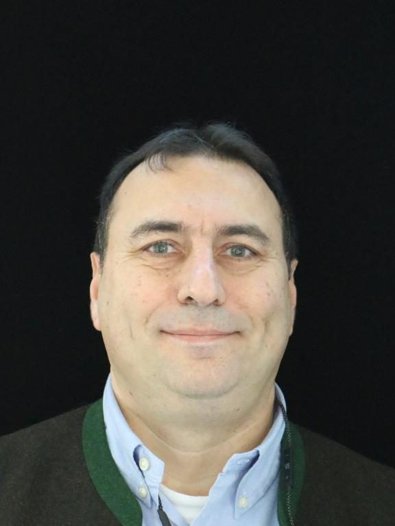 Fabrizio Manfredi