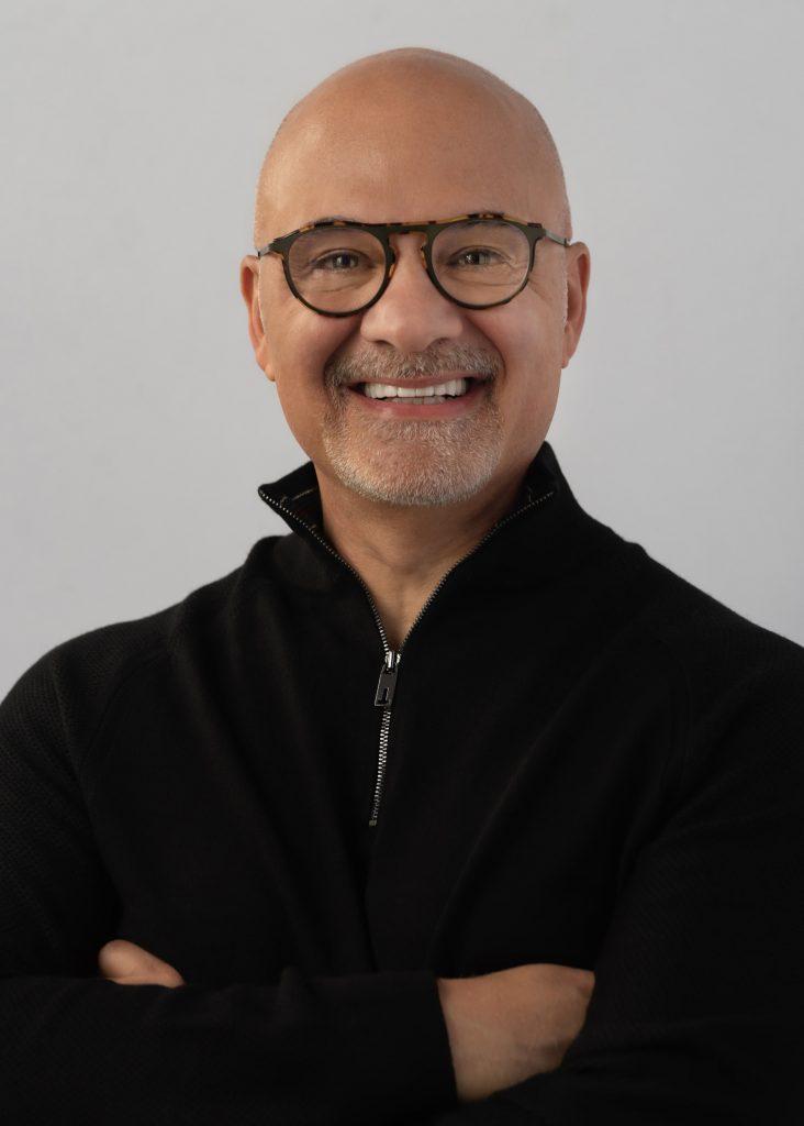 Wayne W. Duso, Vice President, AWS File, Edge, and Data Services