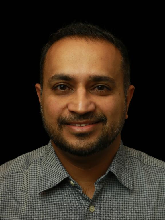Girish Chanchlani