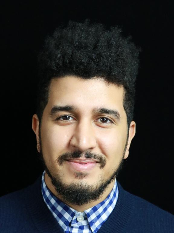 Osama Masfary