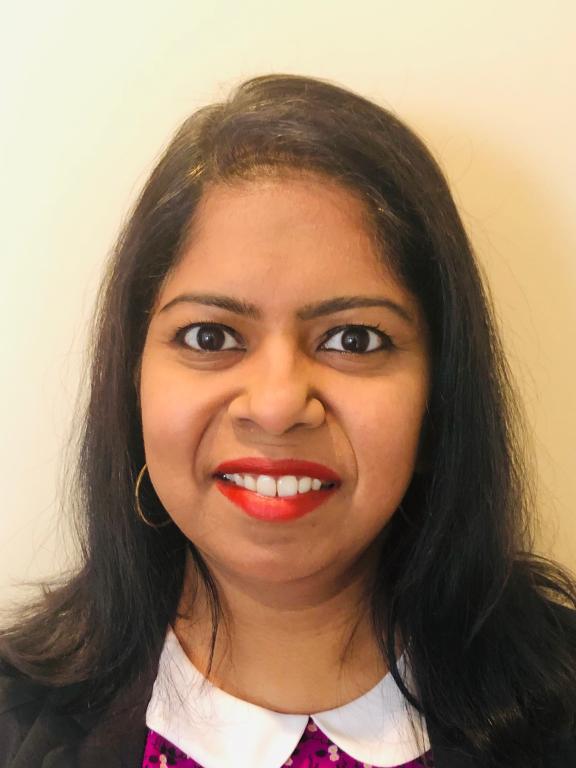 Fathima Kamal