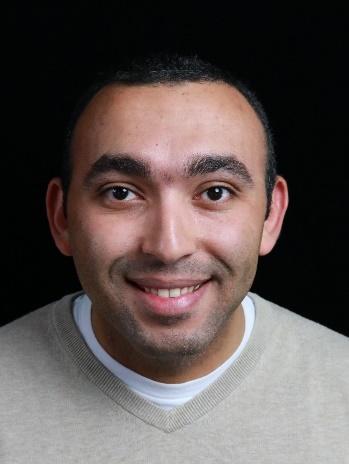 Sherif Talaat