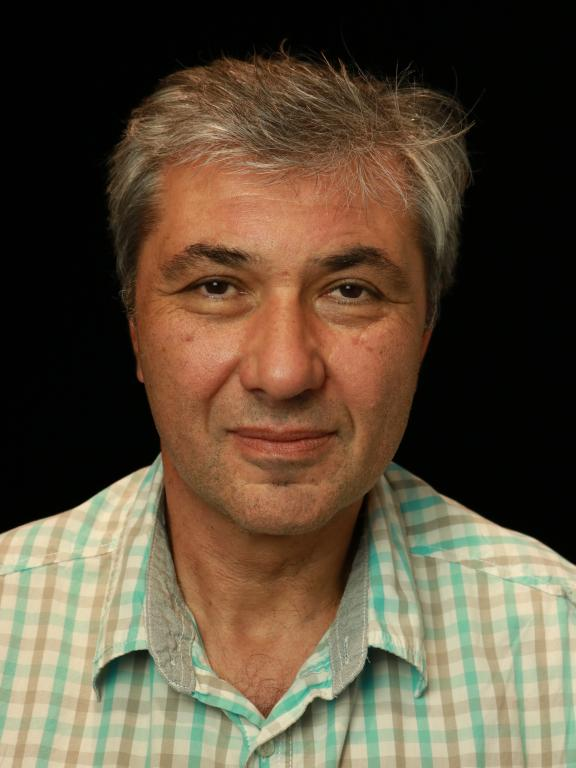 Alex Zarenin