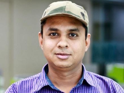 Hiranand Mulchandani