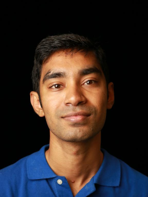 Vignesh Natarajan