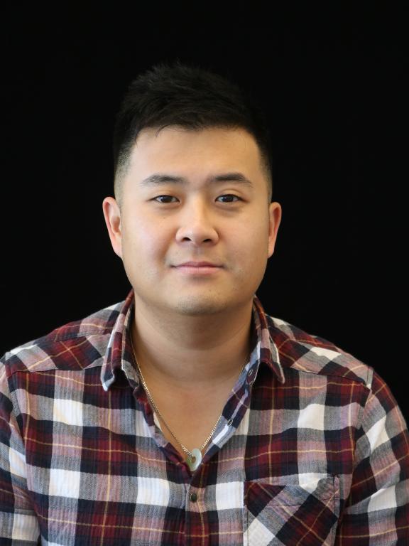 Ken Sze