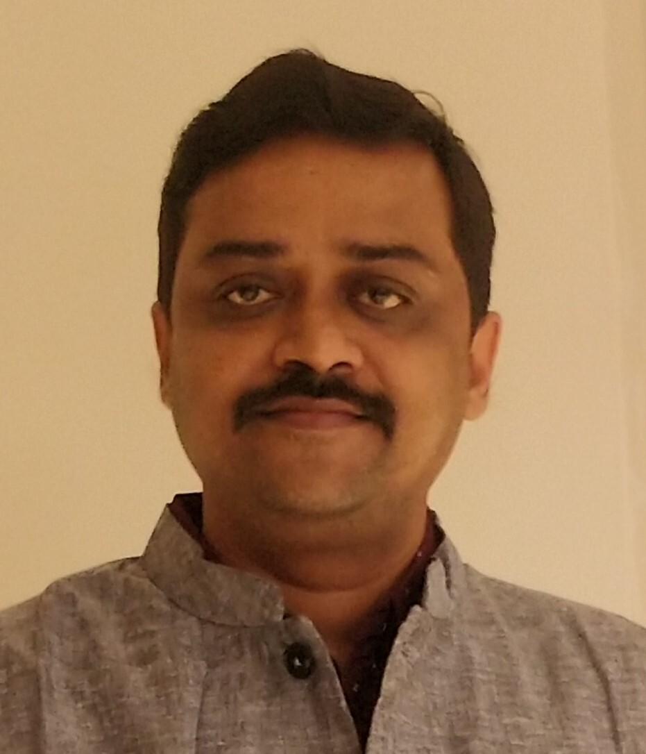 Prashant Naik