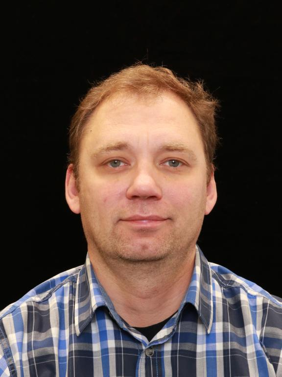 Eugene Stepanov