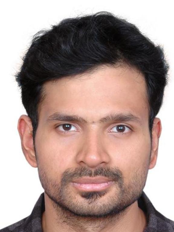 Madhu Vinod Diwakar
