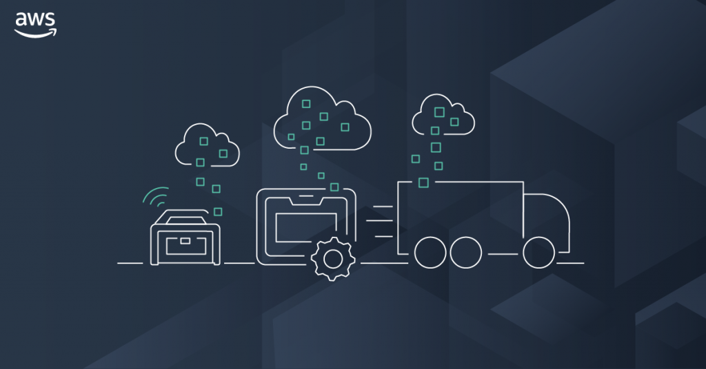 AWS Snow Family Featured Image