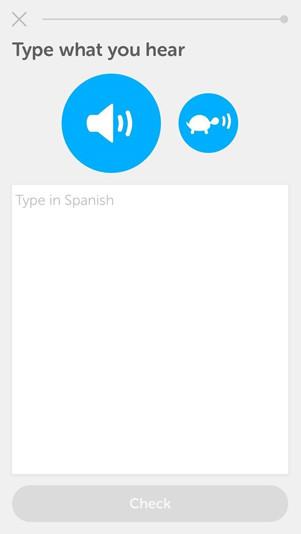 Powering Language Learning on Duolingo with Amazon Polly