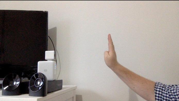AWS og tegnspråk DDS