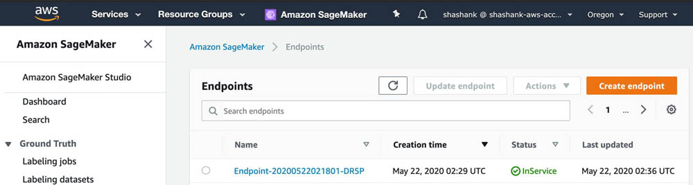 Introducing Amazon SageMaker Components for Kubeflow Pipelines 8