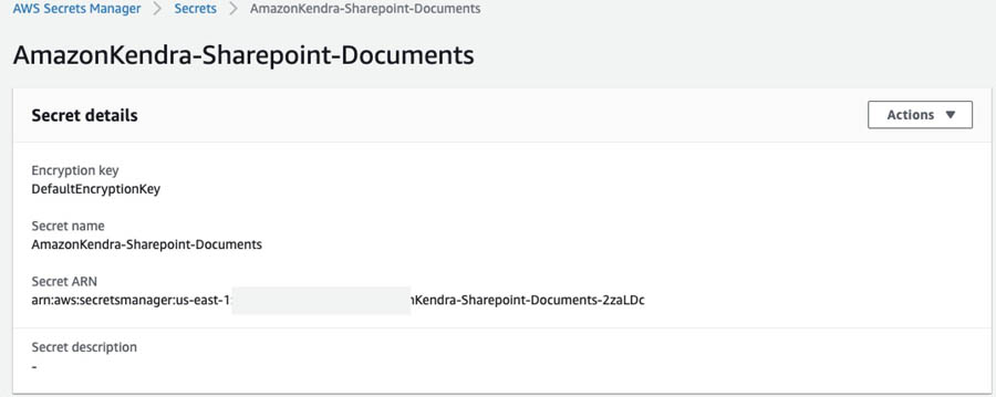 17 Sharepoint Documents Screenshot