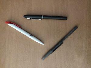 1 Pen Image