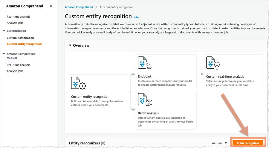 7 Entity Recognition