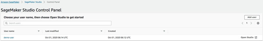6 SageStudio CP Screenshot