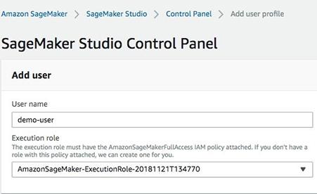 5 SageMakerStudio CP