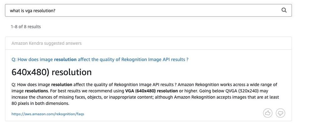 Adding custom data sources to Amazon Kendra 11