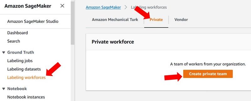 Amazon SageMaker Ground Truth 3