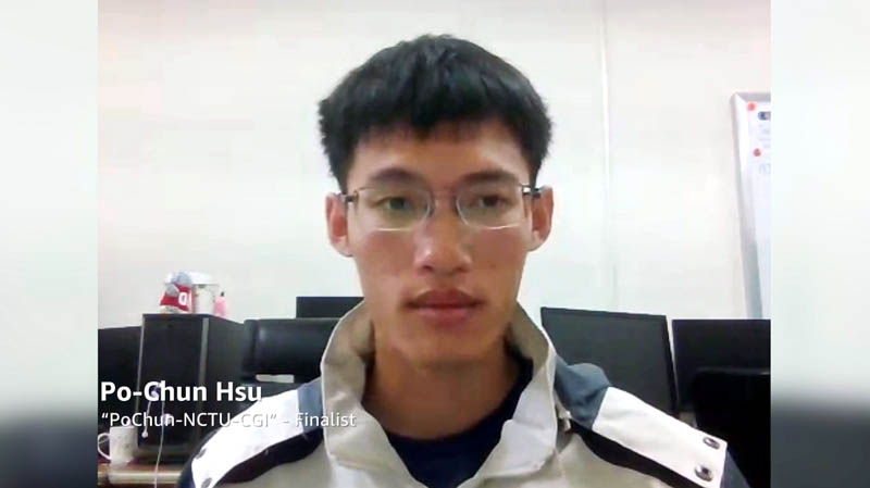 Po Chun Hsu
