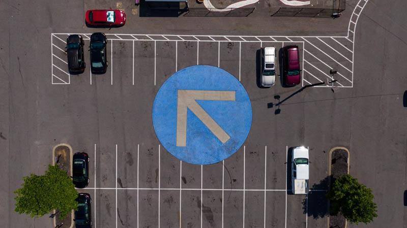 1 Parking Lot