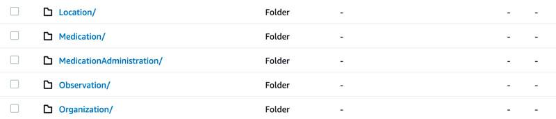 2 Folders