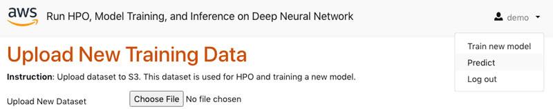 7 Upload New Training Data2