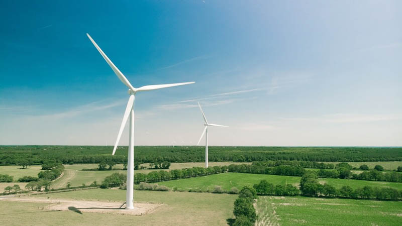1 Windmill