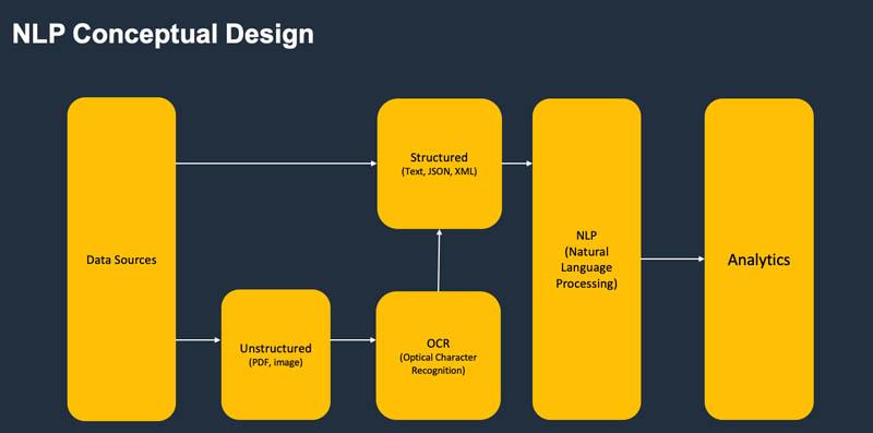 1 NLP Conceptual Design