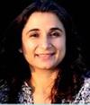 Mani Khanuja