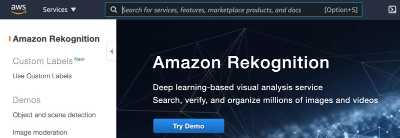 Automate weed detection in farm crops using Amazon Rekognition Custom Labels