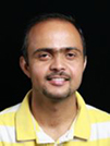Vikesh Pandey