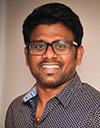 Satish Sathiya 100