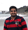 Raghu Ramesha
