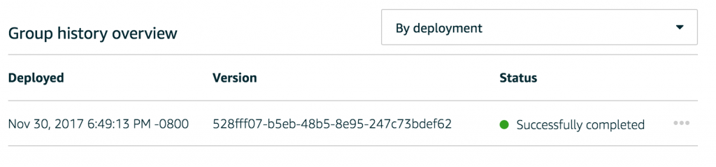 Perform Protocol Conversion at the Edge with AWS Lambda and