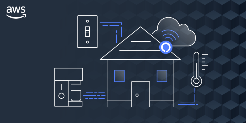 Alexa Voice Service Integration for AWS IoT Core